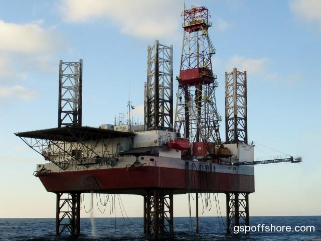 Gsp Prometeu Gsp Offshore