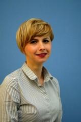 Andreea Lamureanu-Gartone